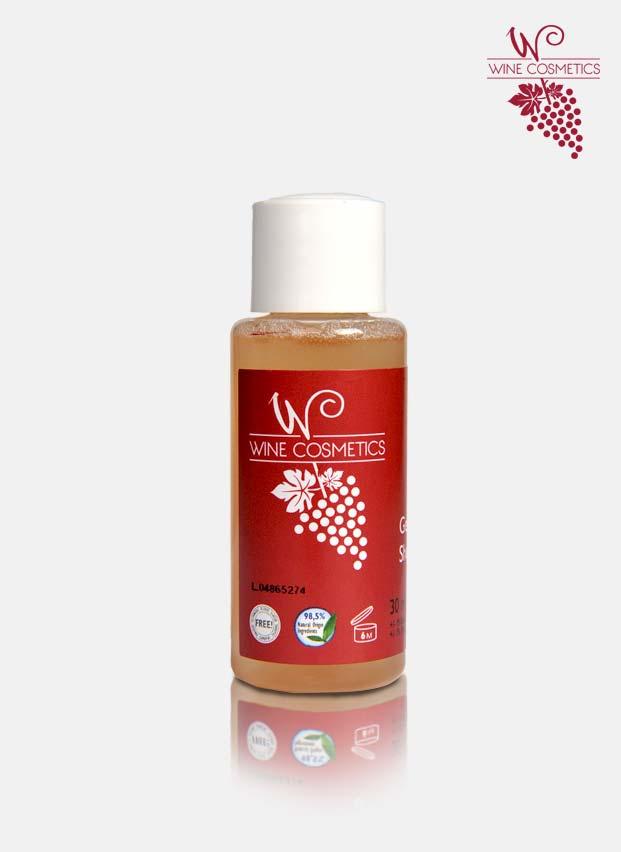 Shampoo Protettivo Ristrutturante